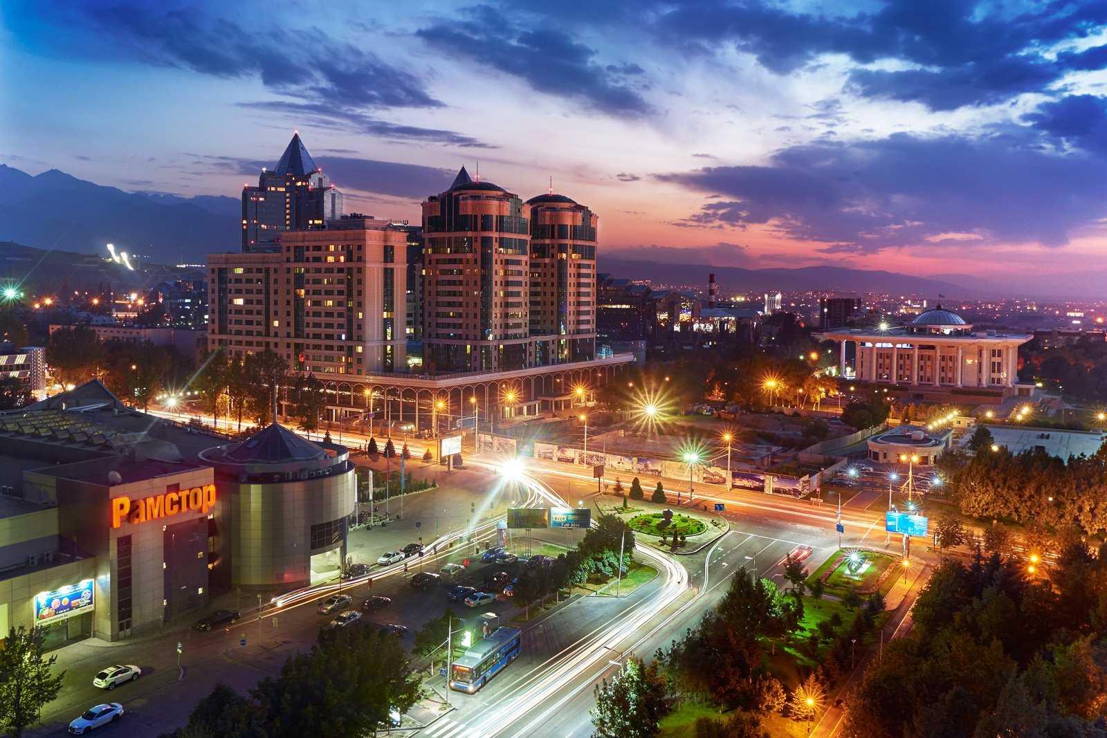 Какие развязки достроят и какие улицы пробьют в Алматы в 2021 году